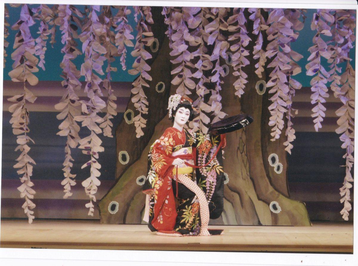 Love!日本舞踊~私がやってきてよかったこと
