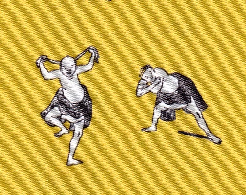 日本舞踊で膝を痛める人と痛めない人の違いとは?