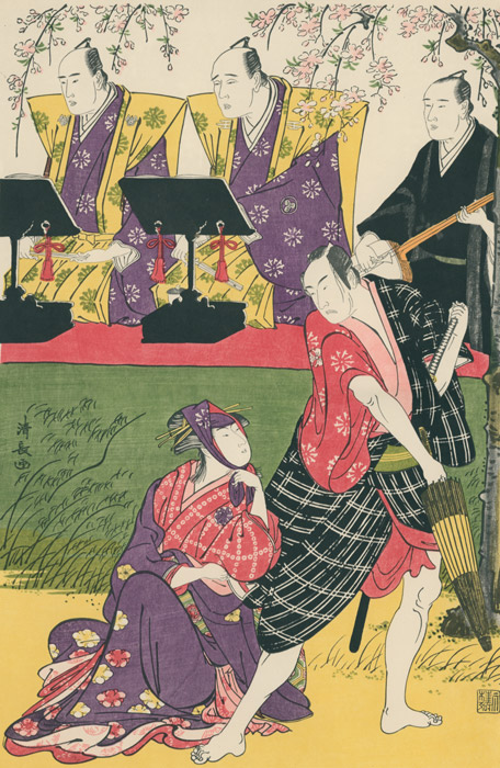 「日本舞踊と歌舞伎の違い」を掘り下げてみました